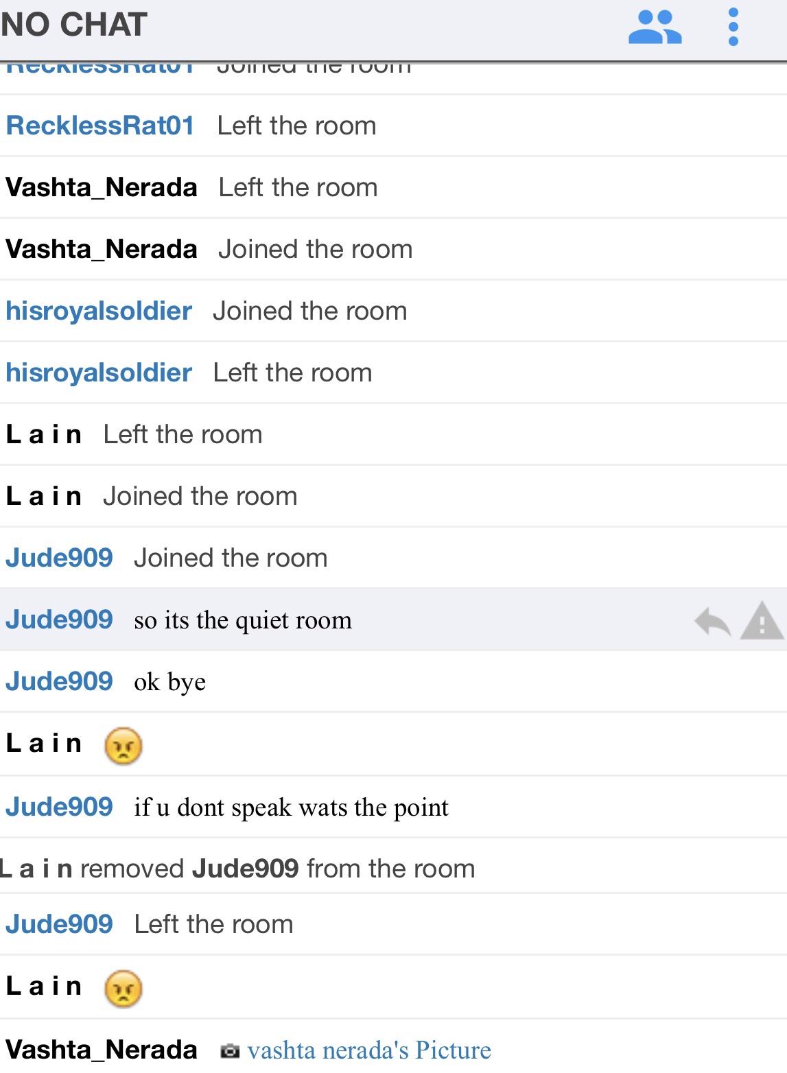 Australia chat room no registration